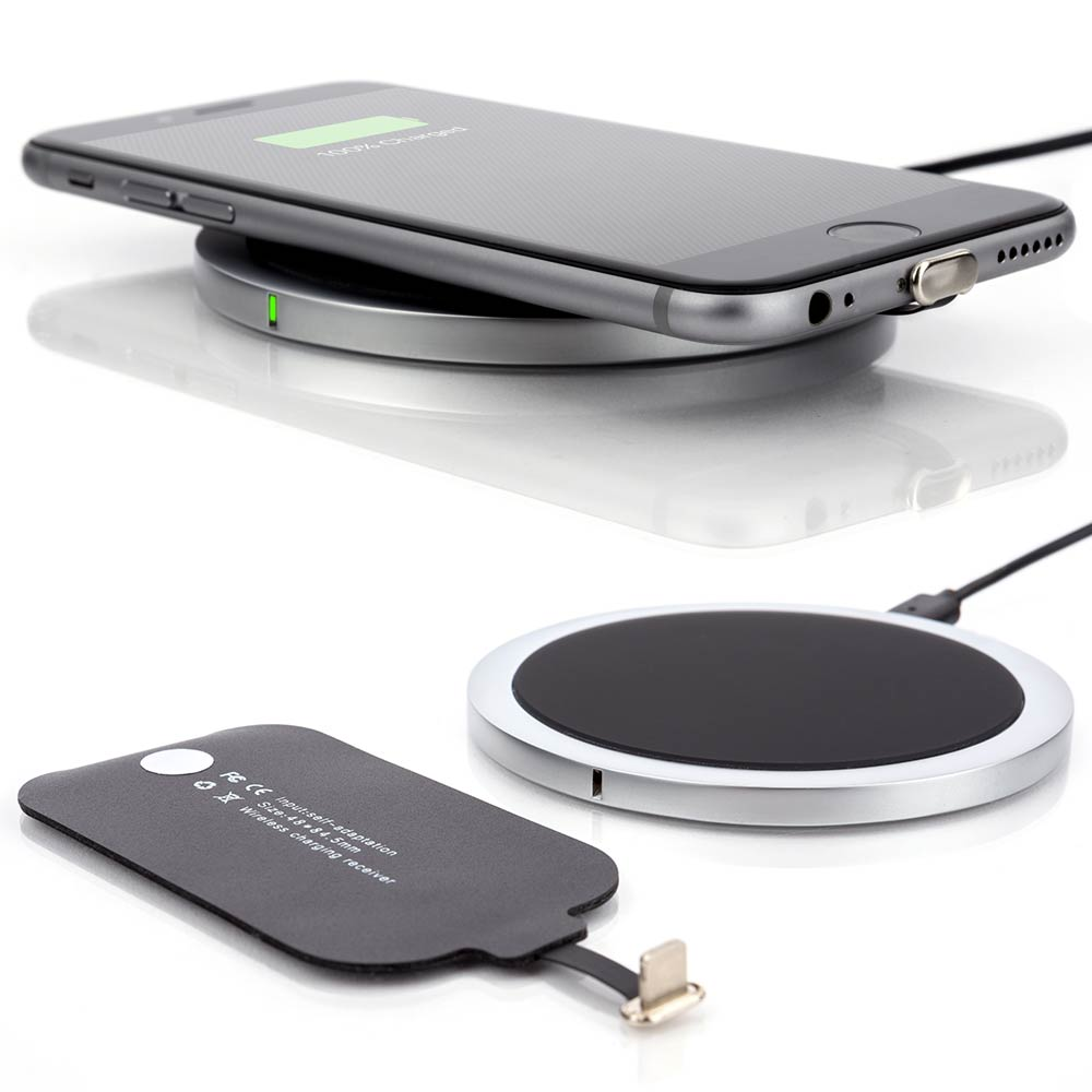 Lxory QI Wireless charging set