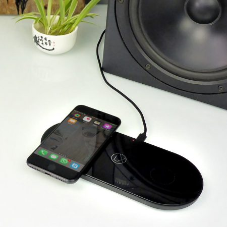 dual wireless charger two phones